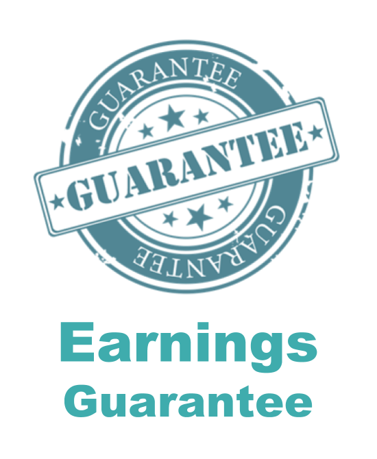 Earnings Guarantee for Xero & MYOB Training Course Package
