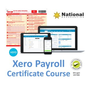 Xero Payroll Certificate Training Course - Industry Accredited Employer Recognised - CTO