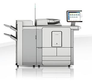 stampante canon per ufficio