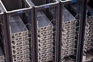 Rack server per la firma elettronica sicura