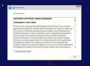 Windows-with-Bing