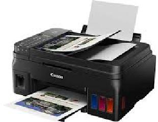 PIXMA G: Canon lancia 4 nuove stampanti con inchiostri ricaricabili