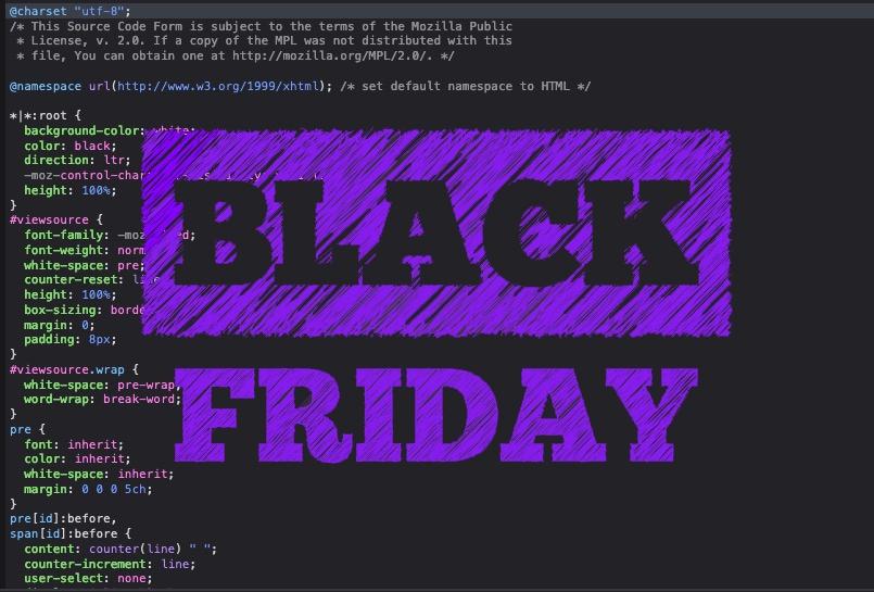 L'Intelligenza Artificiale migliora le performance del Black Friday
