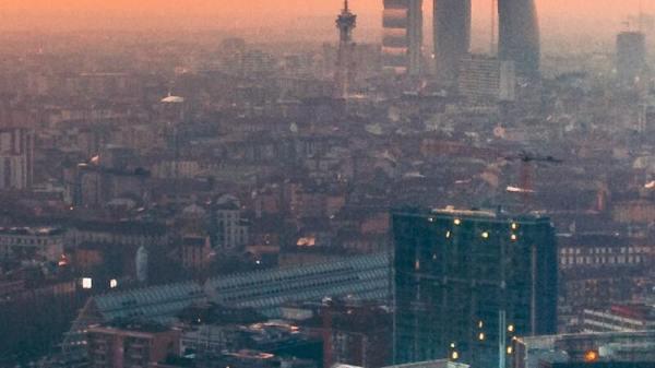 AWS apre la rregion in Italia