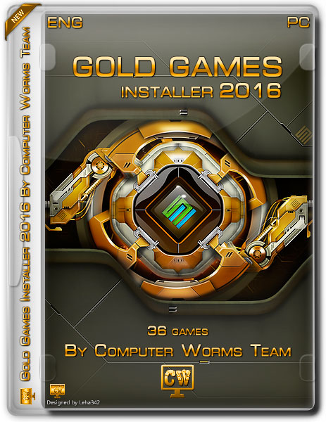 Gold Games Installer 2016 Free Download