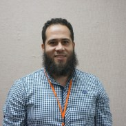 Tamer Abdenaby Aglan, IT consultant of Uni Group.