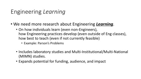 STEM Education Computing Education Research Blog