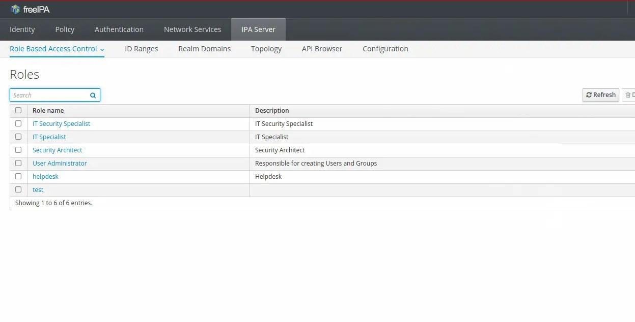 Install and Configure FreeIPA Server on Ubuntu 18.04 / 16
