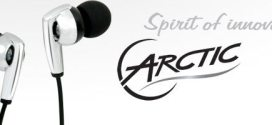 Review: Arctic Sound E461-BM Earphones