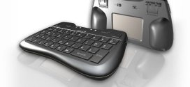itablet BK01 Bluetooth Thumb Keyboard Review