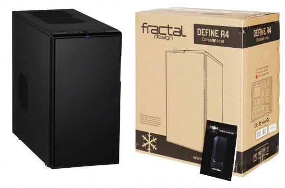 Fractal Design - Define R4 (10)