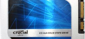 Crucial MX100 SSD 256GB Review