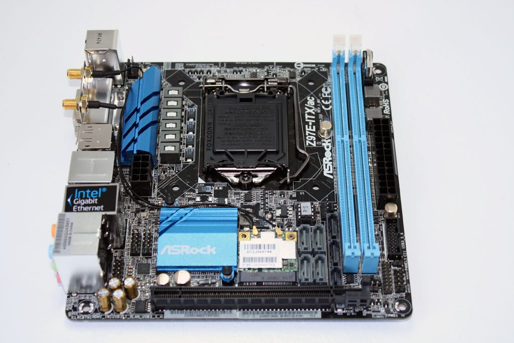 ASRock Z97E-ITX/ac Broadcom Bluetooth Driver Download