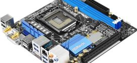 ASRock Z97E-ITX/ac Review