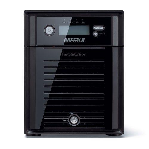 Buffalo TeraStation WS5400D NAS Windows 7
