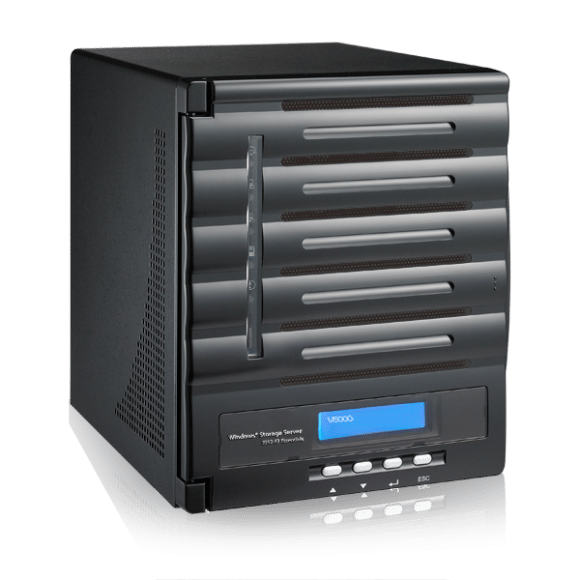 Thecus W5000 (1)