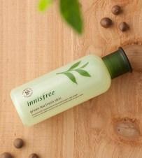green tea fresh skin