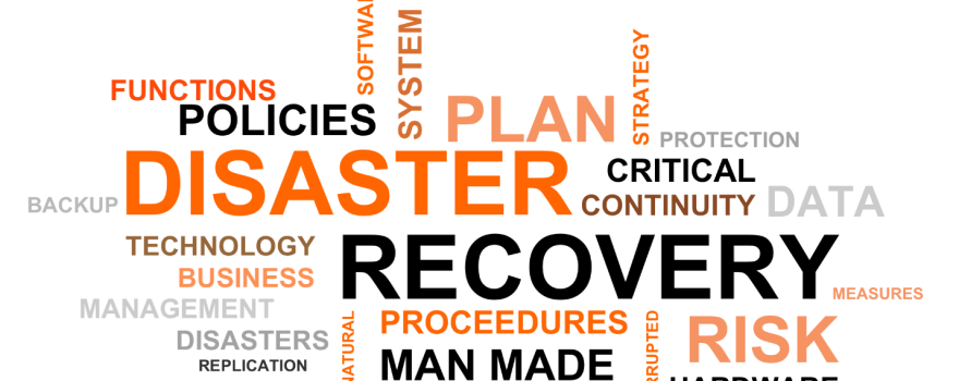 data recovery importance healthcare industry