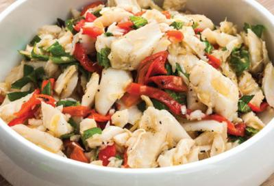Salada-de-Bacalhau-da-Noruega-com-pimentões-assados_large