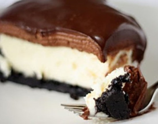 Cheesecake-de-Geladeira-com-Ganache-Chocolate
