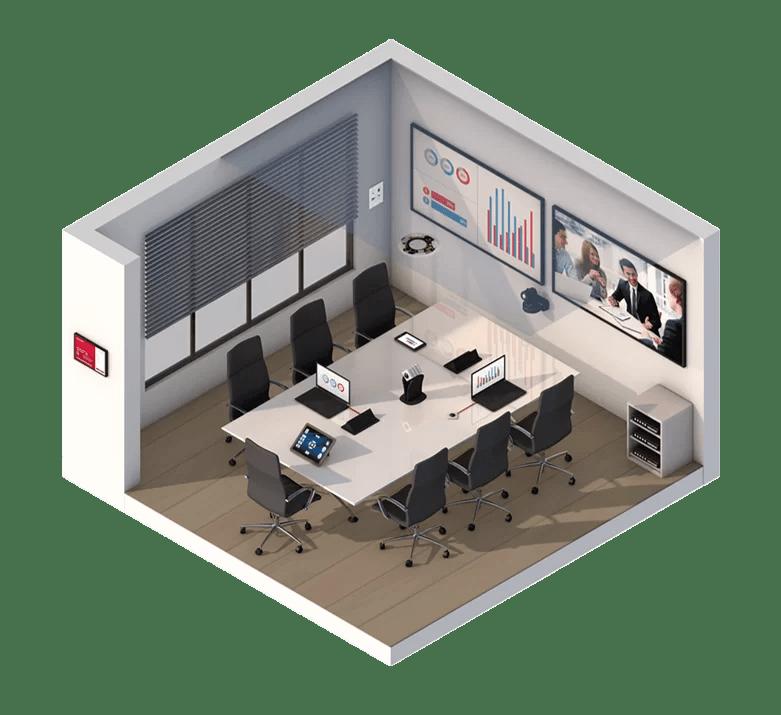 Conference Room | Comsat AV