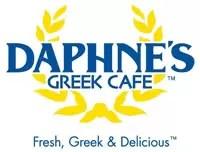 Daphne's - Greek Cafe