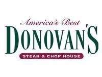 Donovan's - Steak & Chop House