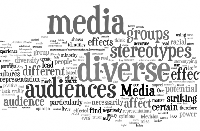 Media Effects: Representations & Effects on Diverse