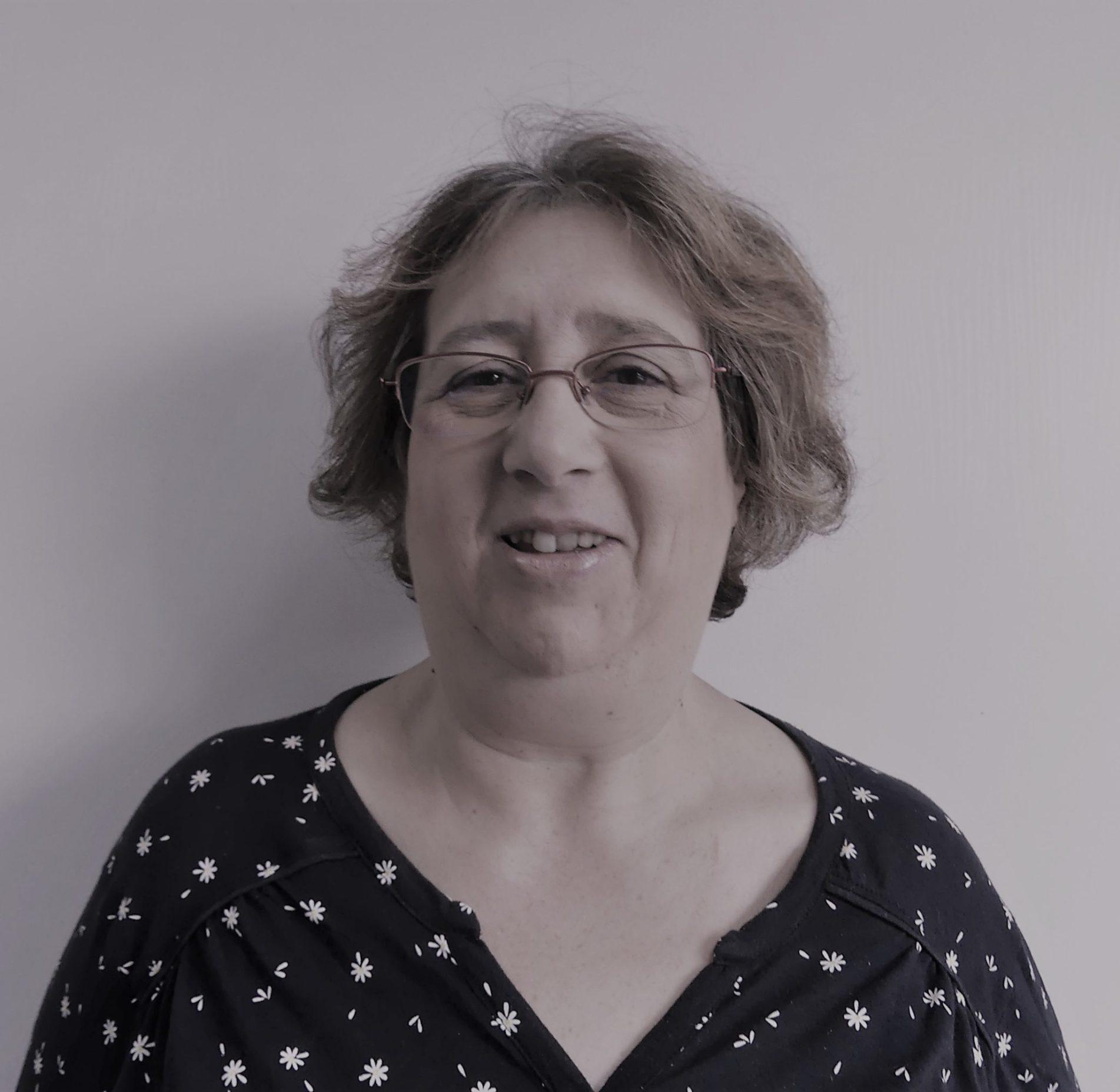 Anita Leguyader