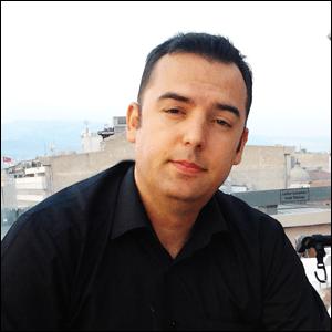 Yazılım Mühendisi Tolga Karanlıkoğlu