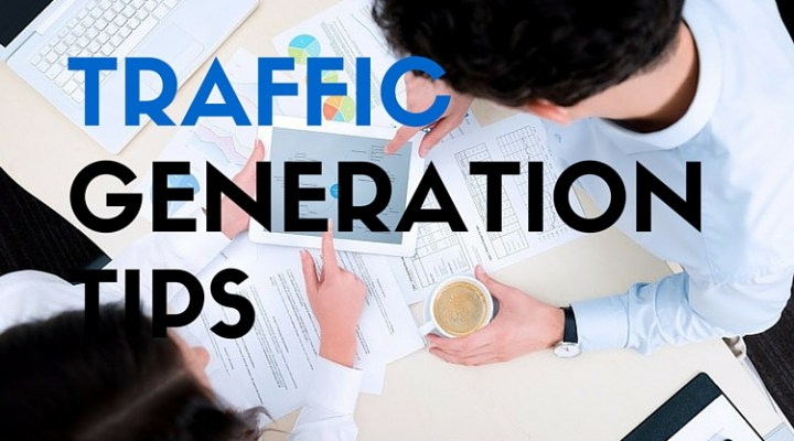 Sure Shot Ways to Increase Your Blog Traffic