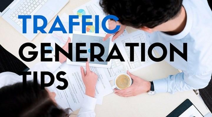Sure Shot Ways to Increase Your Blog Traffic