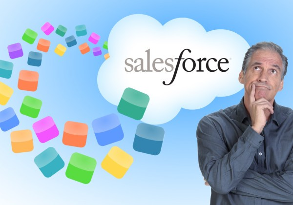 inevitable salesforce