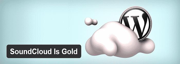 SoundCloud Is Gold