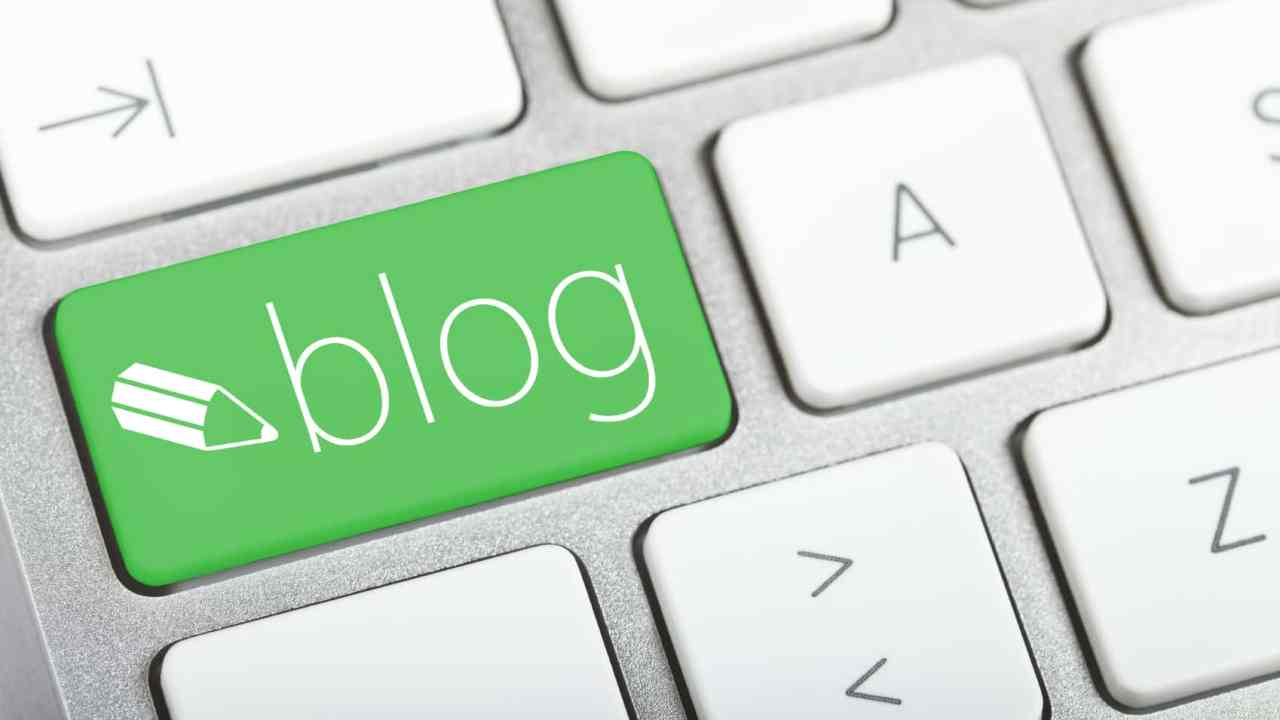 Every Techie Should Have a Tech Blog