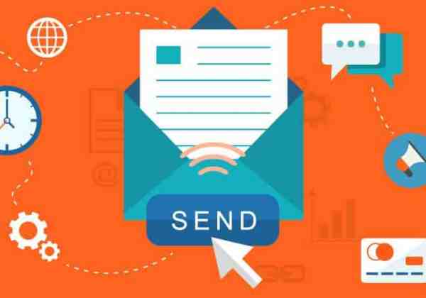 Email Marketing Solutions for bloggers