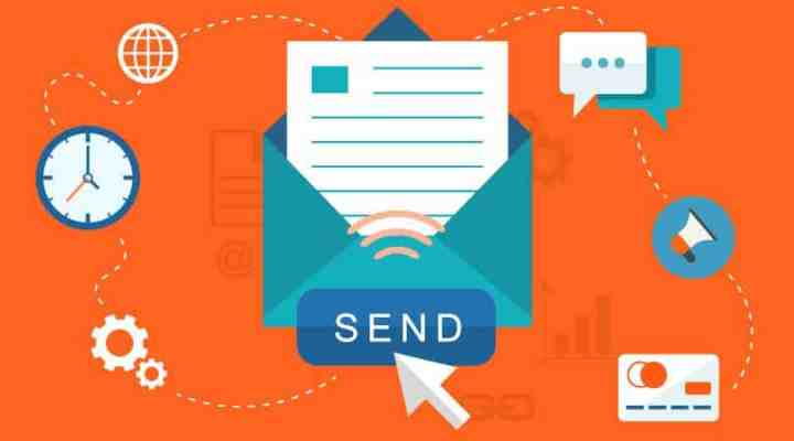 List of best Email Marketing Solutions for Bloggers in 2017