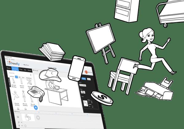doodly promo code