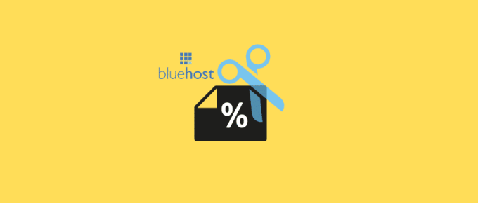 [Verified] Bluehost Promo Code