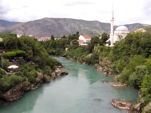 Itinéraires en Bosnie : Guide voyage Bosnie Herzégovine 13