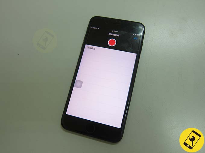 iPhone 7 iPhone 7 plus 麥克風故障 講電話沒聲音