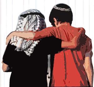 IsraeliPalestinian