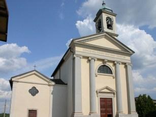 Chiesa S.Giorgio - Schianno