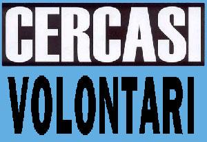ISCRIZIONE AL REGISTRO DEL SERVIZIO CIVICO VOLONTARIO COMUNALE