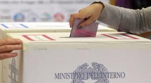 ELEZIONI EUROPEE ED AMMINISTRATIVE DEL 26 MAGGIO 2019 – Informazioni generali