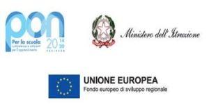 PON – fondi strutturali europei per la scuola 2014-2020