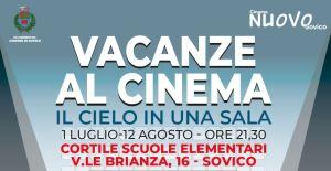 VACANZE AL CINEMA