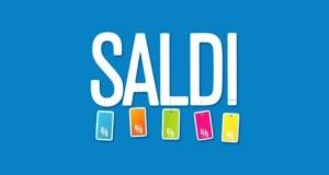 PERIODO SALDI ESTIVI anno 2019