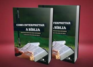 Como Interpretar a Biblia