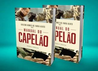 A obra visa a dar subsídio ao serviço de capelania no Brasil